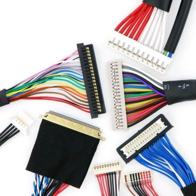 LVDS cable eDP cable
