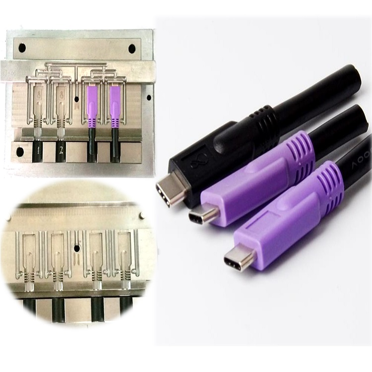 Molded Overmolding Cable Suppliers