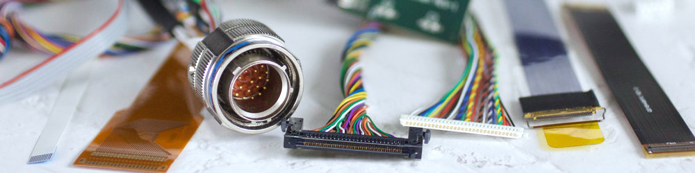 Cable Assemblies and Wiring Harnesses Manufacturer